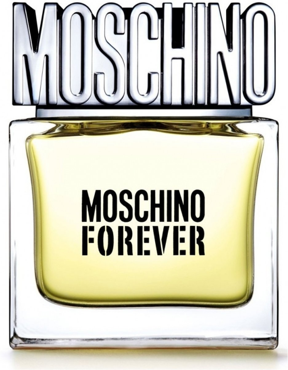 Moschino Forever For Men - 100 ml - Eau de toilette