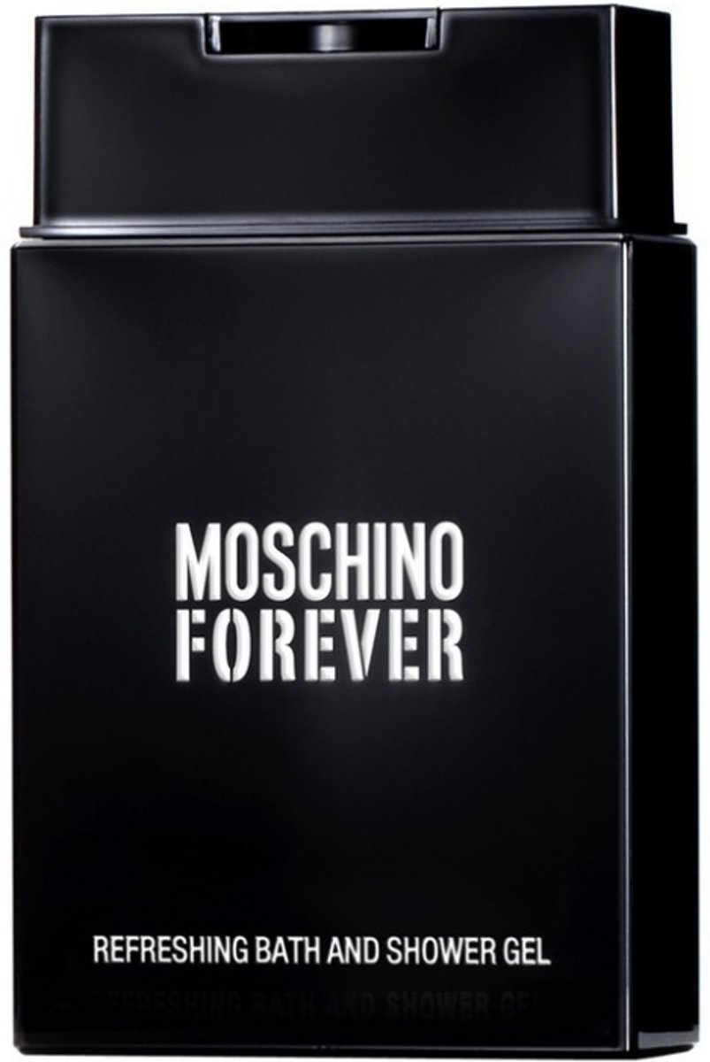 Moschino Forever For Men Showergel