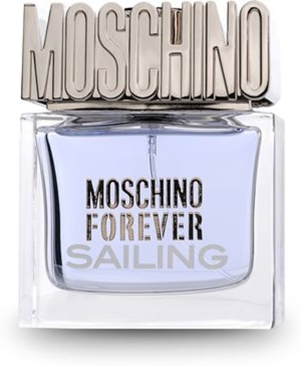 Moschino Forever Sailing - 50 ml - Eau De Toilette