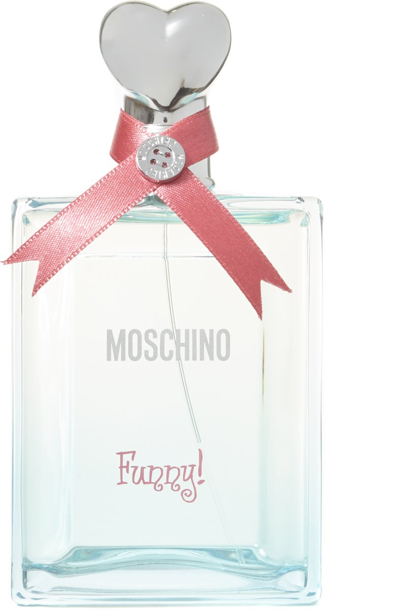 Moschino Funny 100 ml - Eau de toilette - for Women