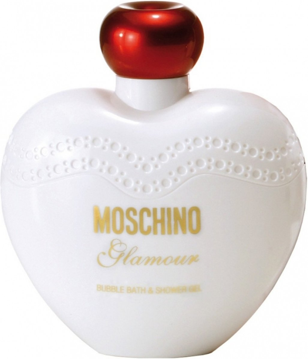 Moschino Glamour Douchegel 200 ml