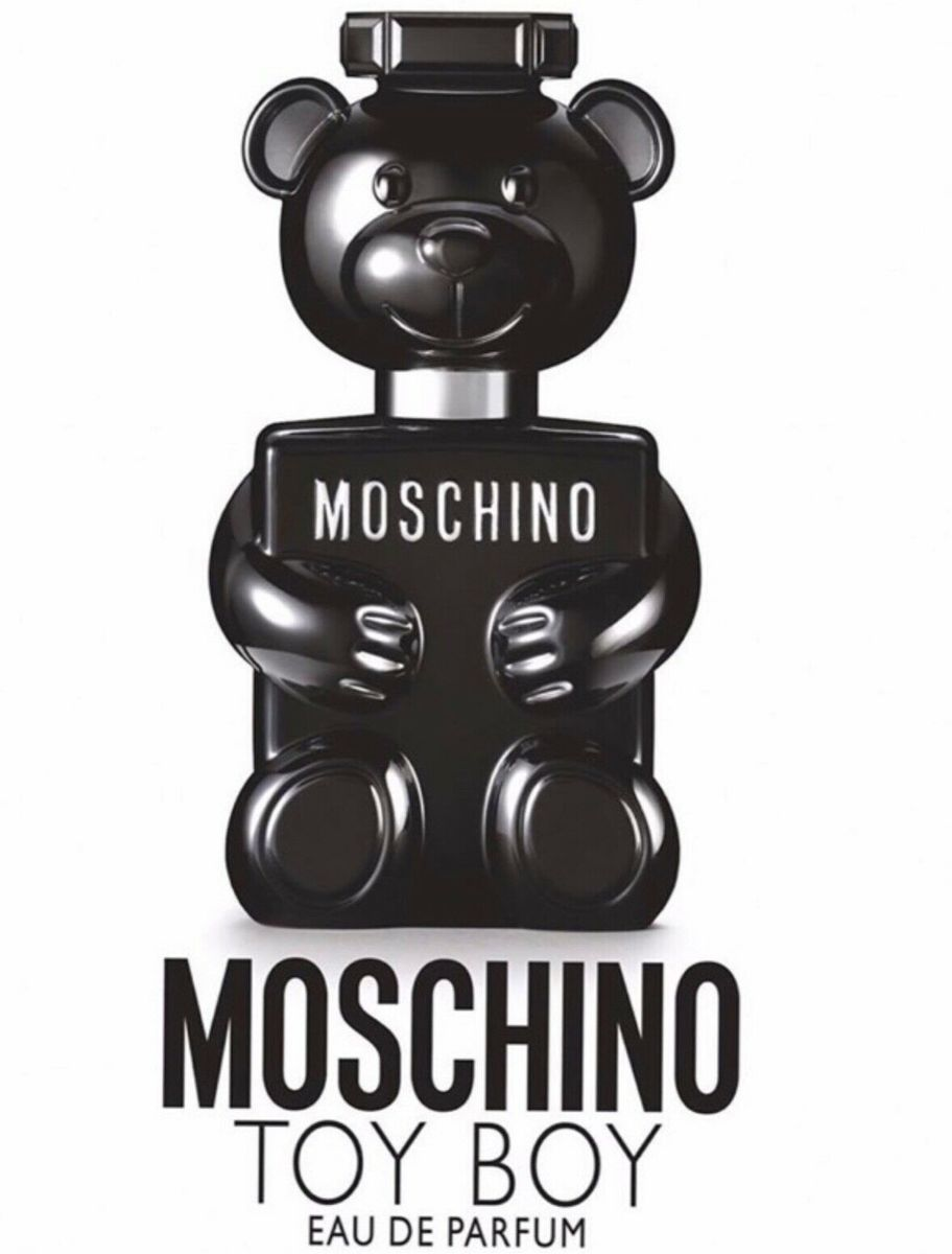 Moschino Toy Boy Eau de parfum 100 ml - Damesparfum