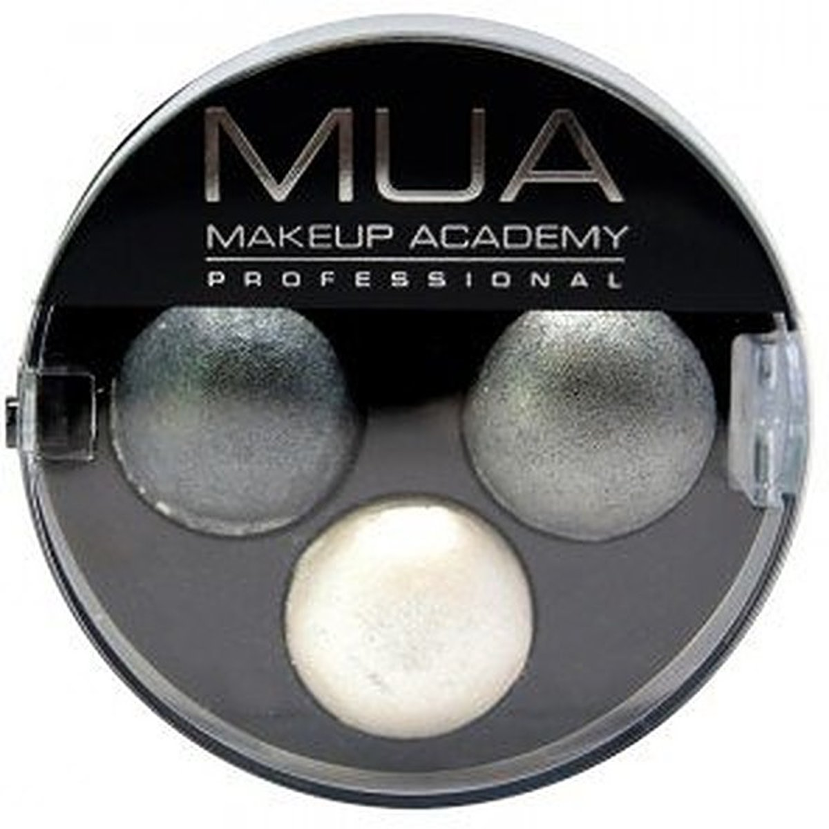 Mua Trio Palet Oogschaduw Smoke Screen