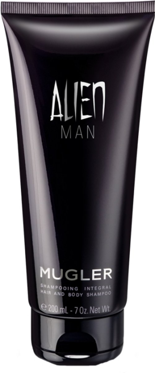 MUGLER Alien Man Hair & Body 200 ml