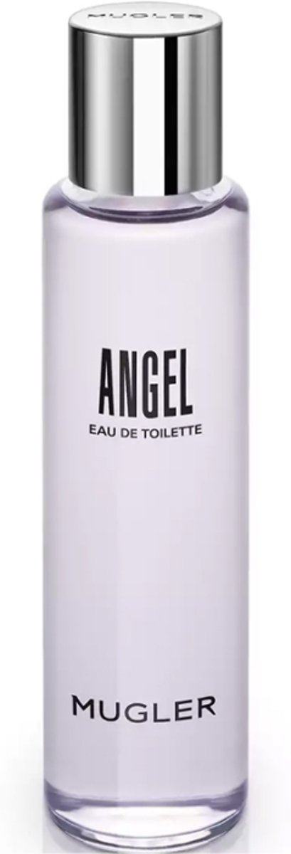 MUGLER Angel Eau de Toilette Navulling 100 ml