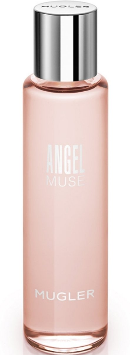 Thierry Mugler Angel Muse Refill - 100 ml - Eau de Parfum