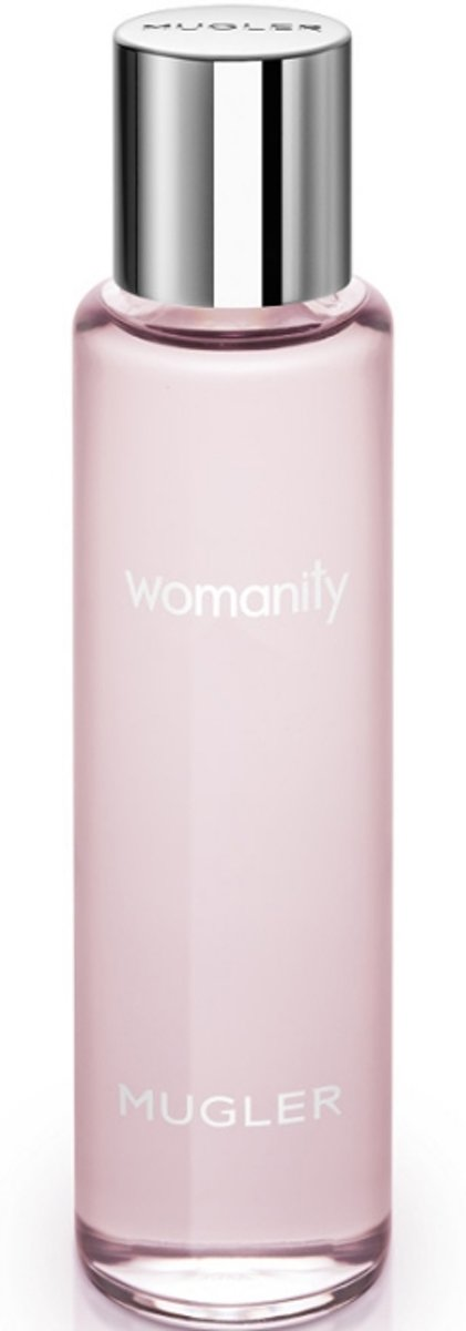 Thierry Mugler Womanity Refill - 100 ml -  Eau de Parfum