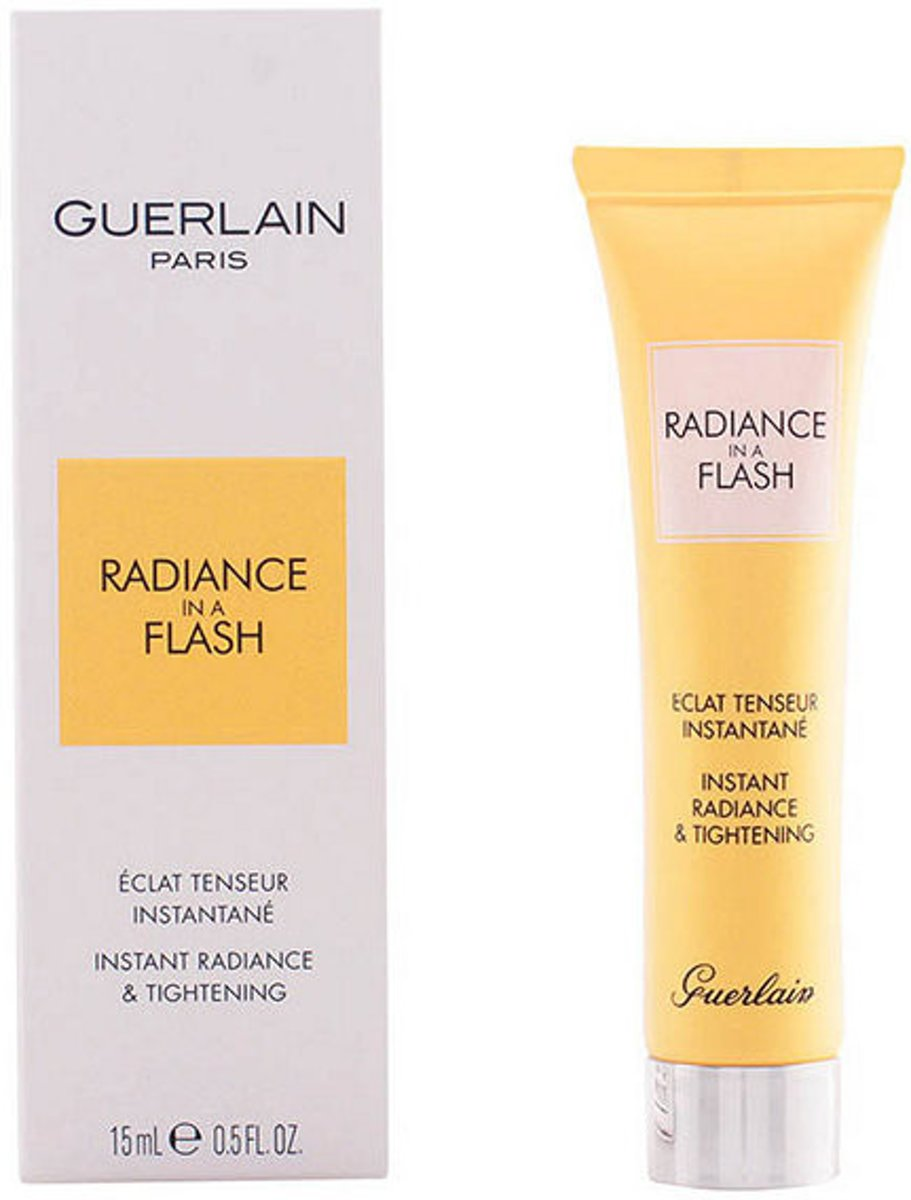 RADIANCE IN A FLASH éclat tenseur instantané 15 ml