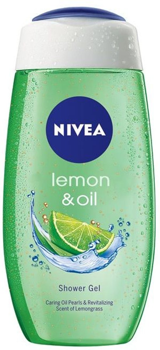 Nivea Lemon & Oil Douchegel 250ml