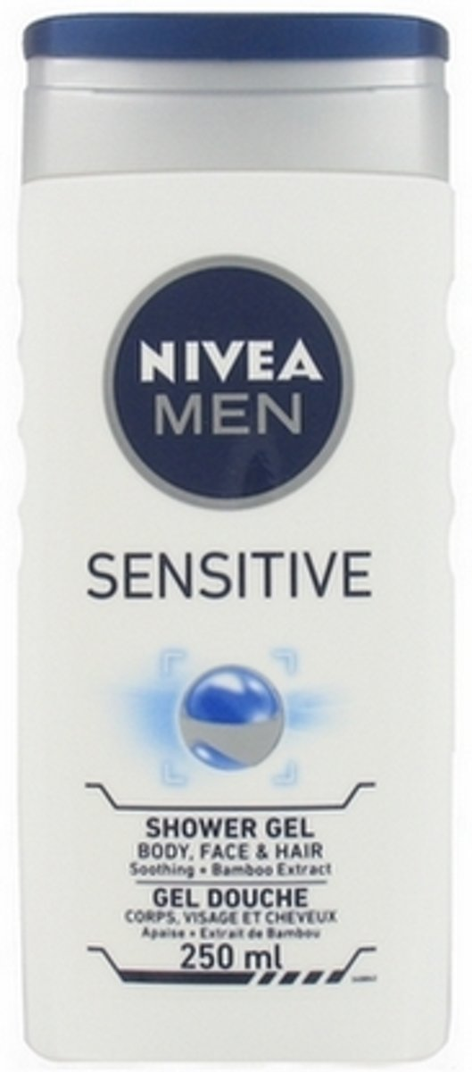 Nivea Men Sensitive Douchegel 250ml