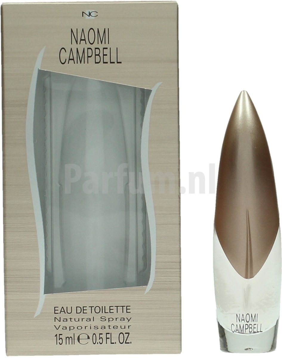 Naomi Campbell Edt Spray 15 ml