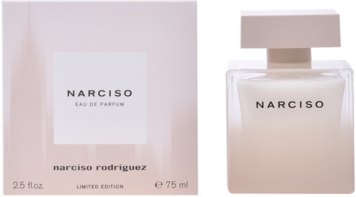 Damesparfum Narciso Limited Edition Narciso Rodriguez EDP (75 ml)