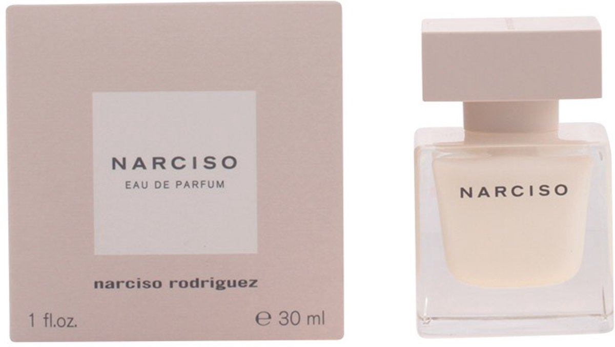 MULTI BUNDEL 2 stuks NARCISO eau de parfum spray 30 ml