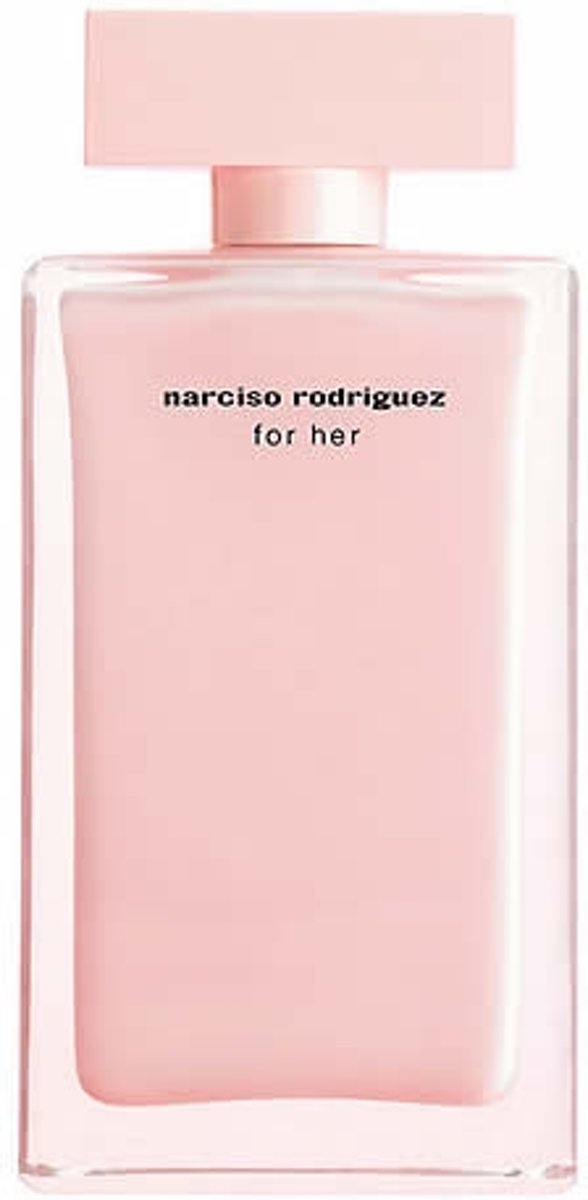 MULTI BUNDEL 2 stuks Narciso Rodriguez For Her Eau De Perfume Spray 150ml