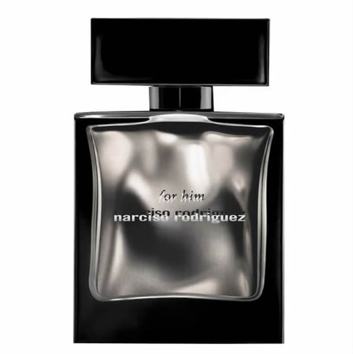 MULTI BUNDEL 2 stuks Narciso Rodriguez For Him Eau De Perfume Spray 100ml