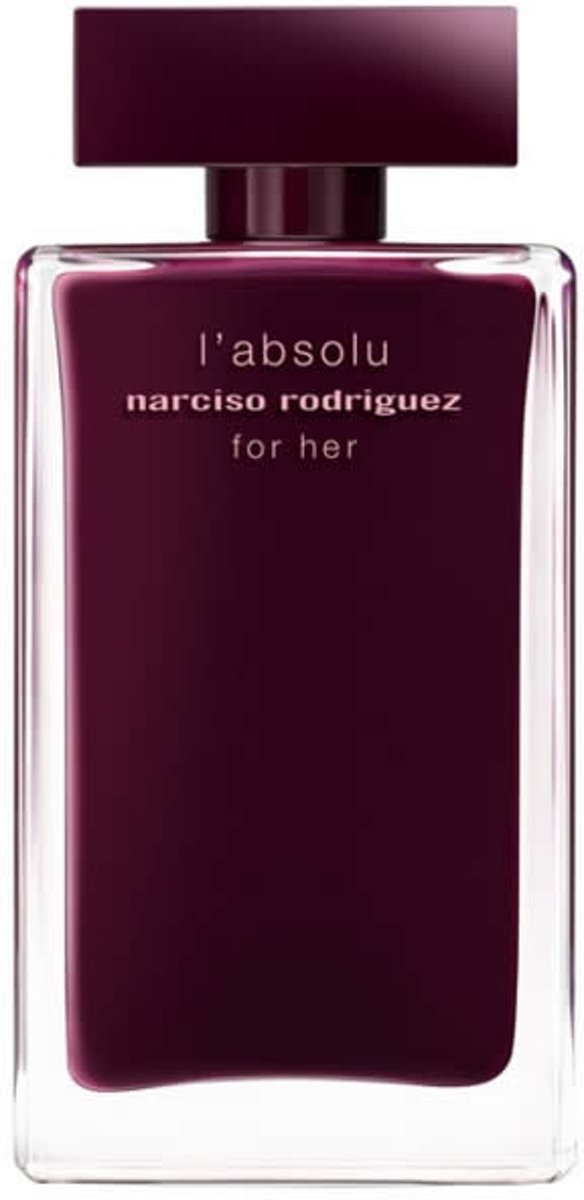 MULTI BUNDEL 2 stuks Narciso Rodriguez L Absolu Eau De Perfume Spray 100ml