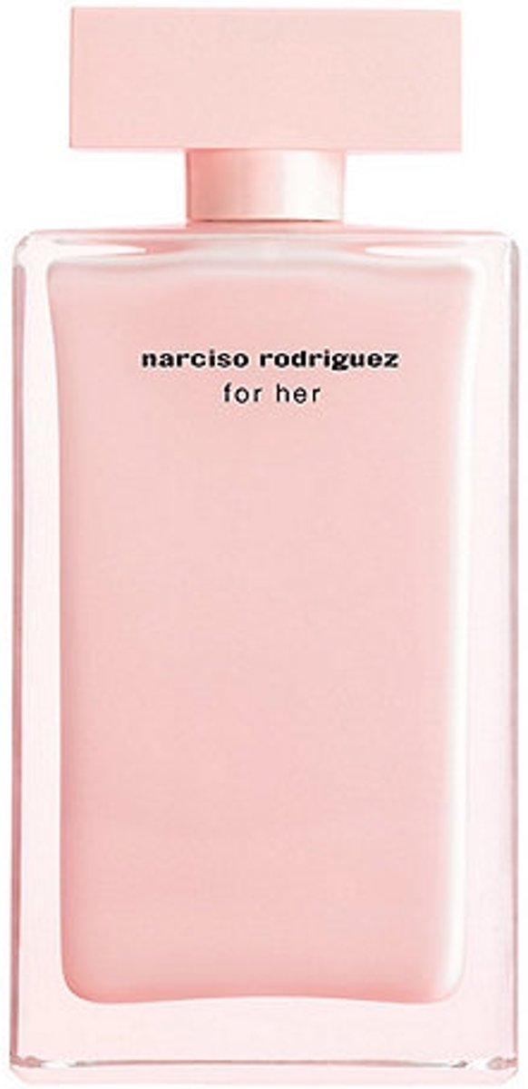 MULTI BUNDEL 3 stuks Narciso Rodriguez For Her Eau De Perfume Spray 50ml