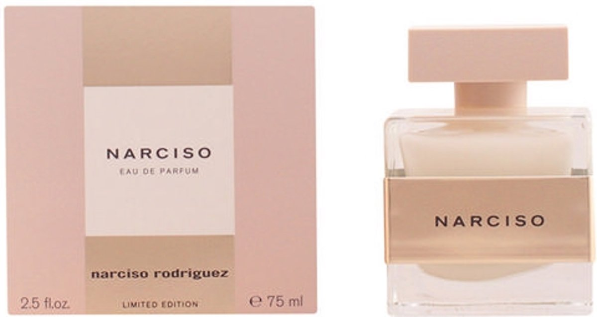 NARCISO edp limited edition vapo 75 ml
