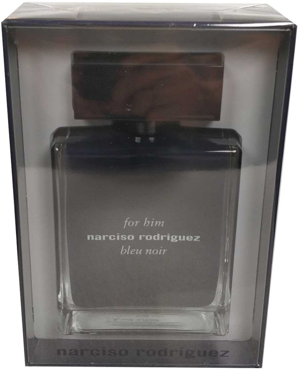 Narciso Rodriguez - Eau de toilette - For Him Bleu Noir - 150 ml