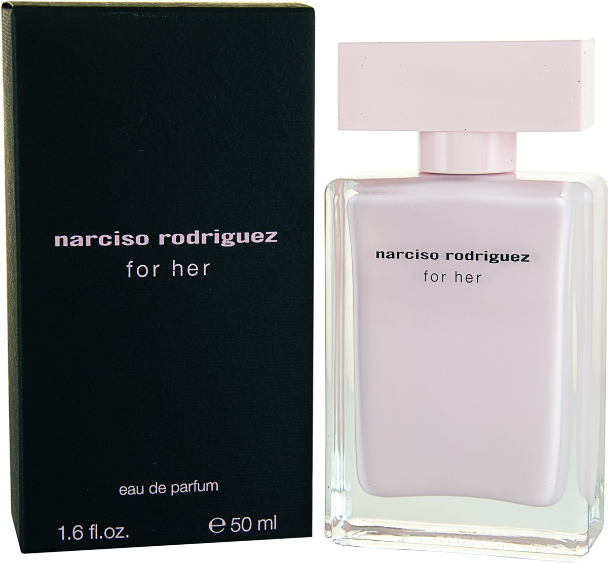 Narciso Rodriguez - Musc for her Oil Parfum 50ml