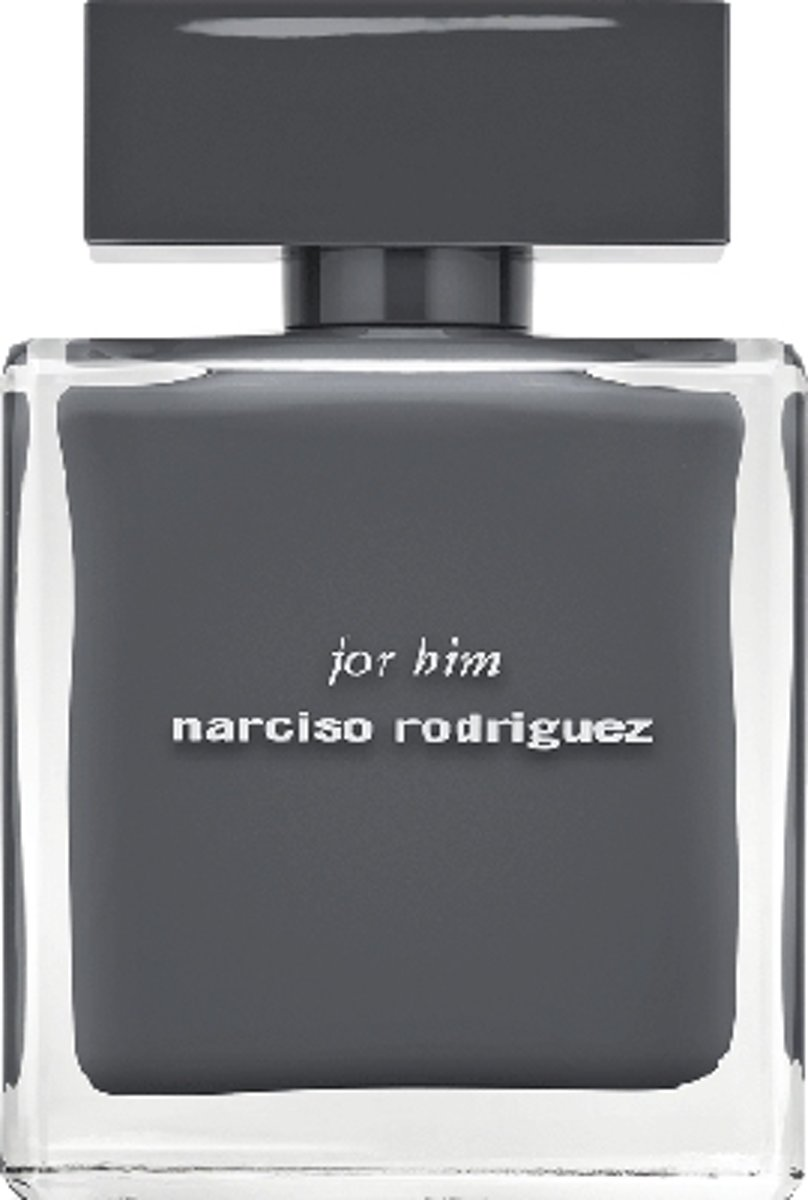 Narciso Rodriguez For Him Mannen 100ml eau de toilette