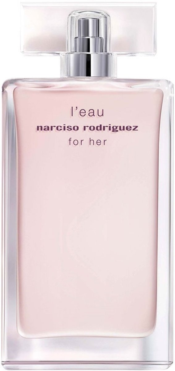 Narciso Rodriguez LEau for Her - 100 ml - Eau de toilette