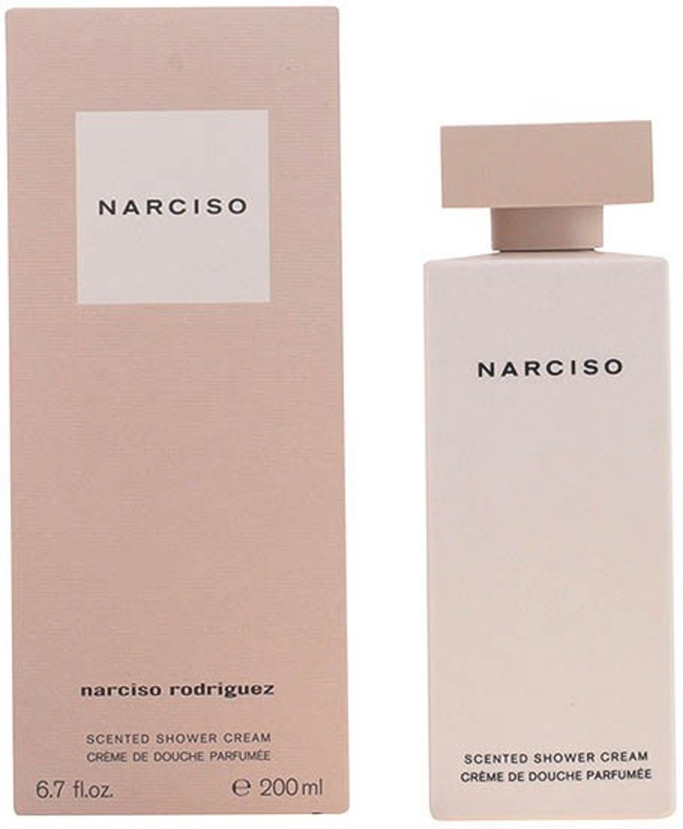 Narciso Rodriguez Narciso - 200 ml - showercream douchegel