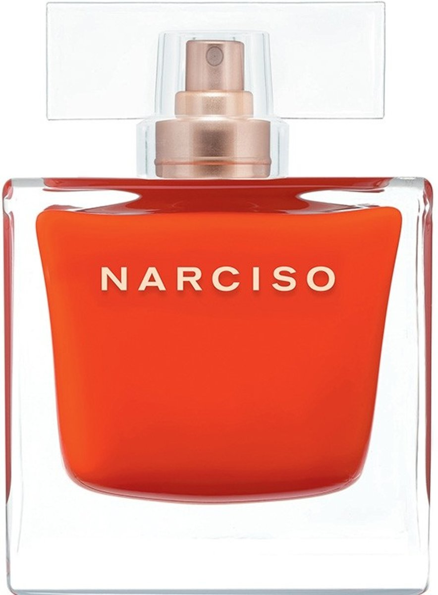 Narciso Rodriguez Rouge Eau de toilette - Damesparfum - 50 ml