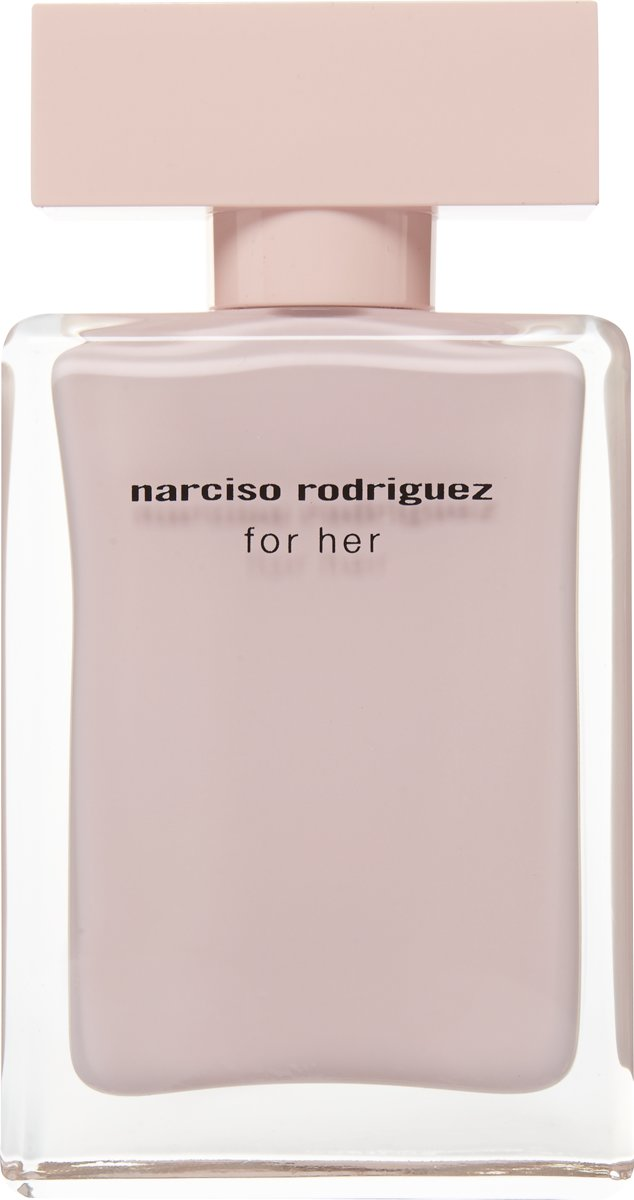 Narciso Rodriguez for Her - 75 ml - eau de parfum