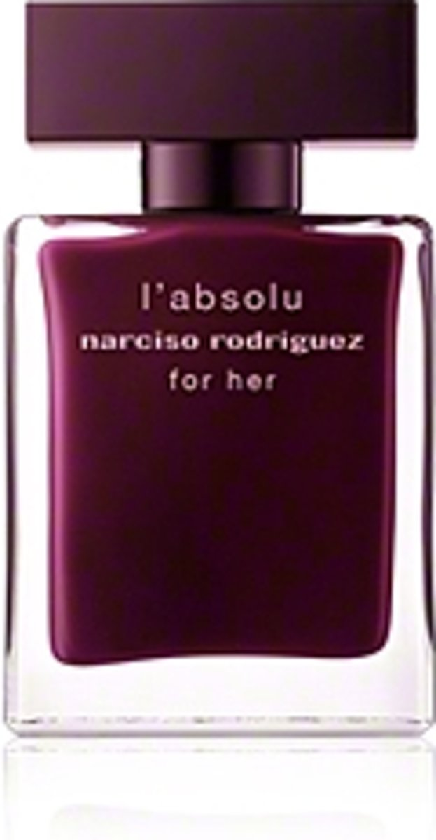 Narciso Rodriguez for Her LAbsolu - 30 ml - eau de parfum spray