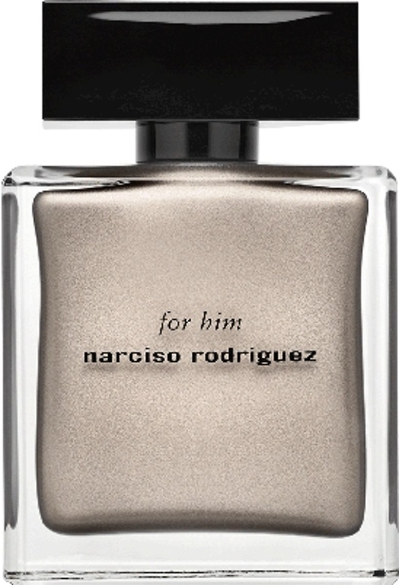Narciso Rodriguez for him - 100ml - Eau de parfum
