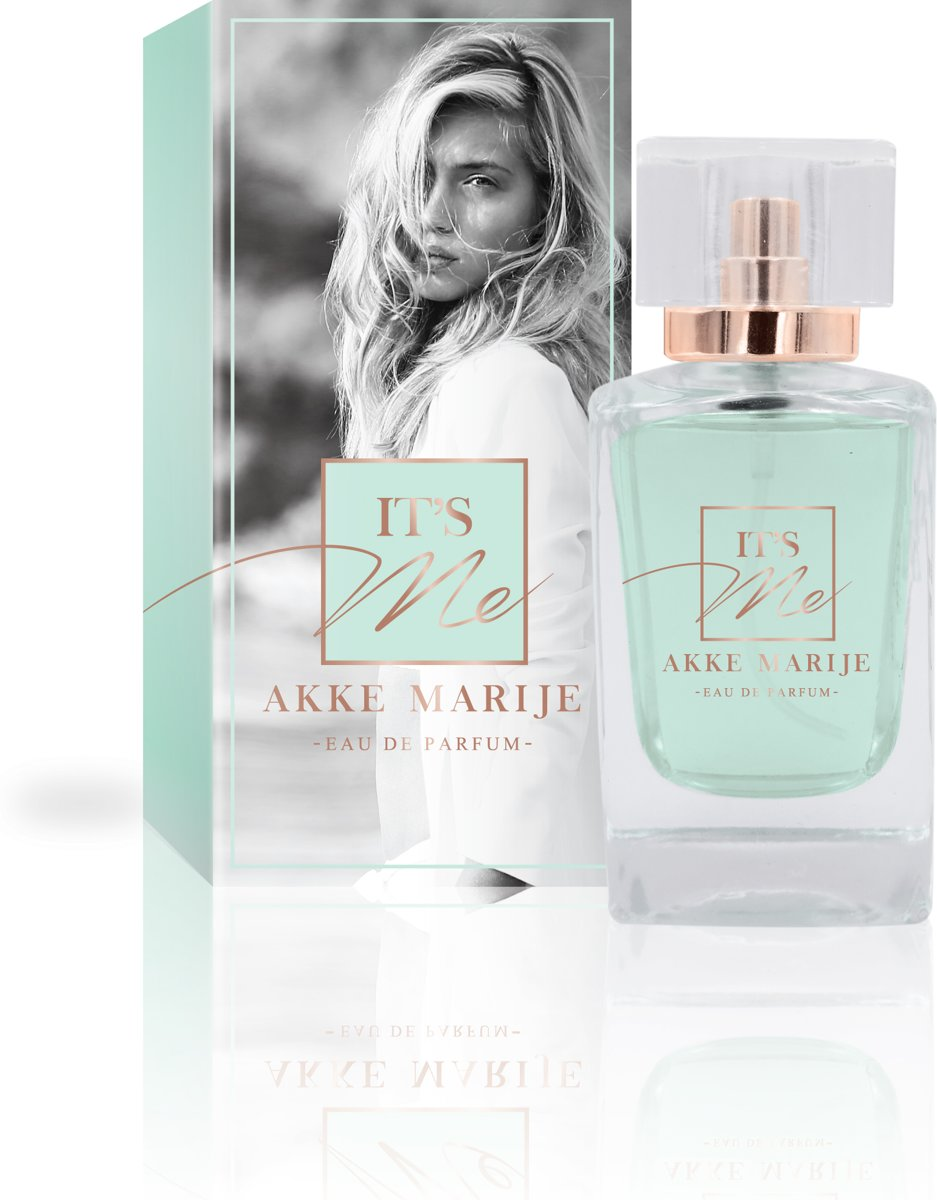 Akke Marije - Its Me - Eau de parfum 50ml