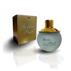 NG Golden Pearl for Women - 100 ml - Eau de Parfum