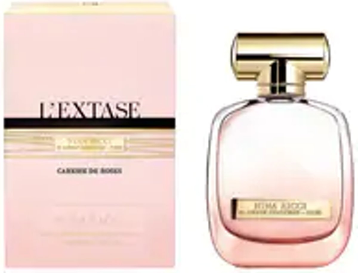 Nina Ricci LExtase Legere Caresse de Roses 30ml EDP Spray
