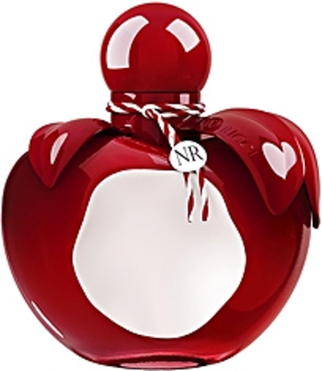 Nina Ricci NINA ROUGE edt spray 80 ml