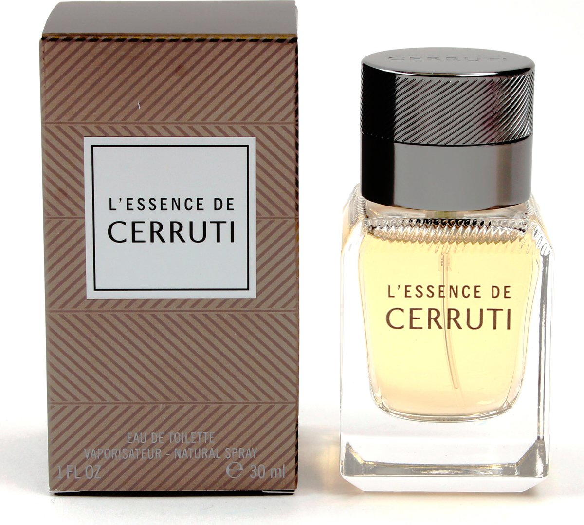 Cerruti L'Essence for Men - 30 ml - Eau de toilette