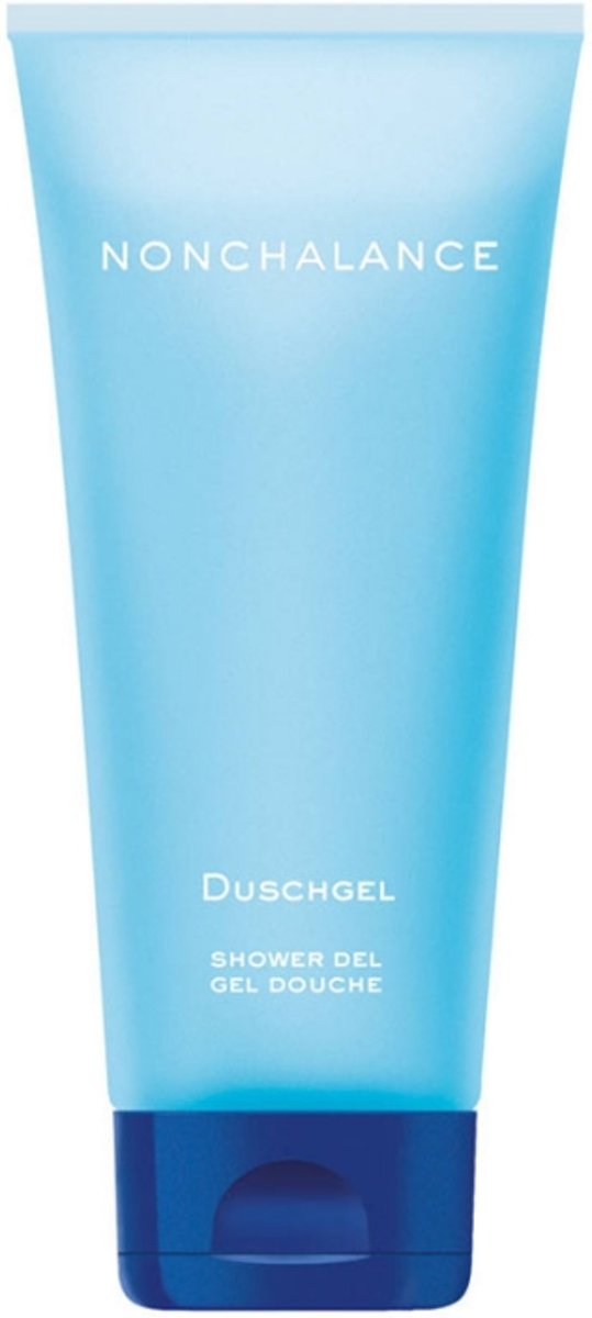 Nonchalance - 200 ml - Douchegel