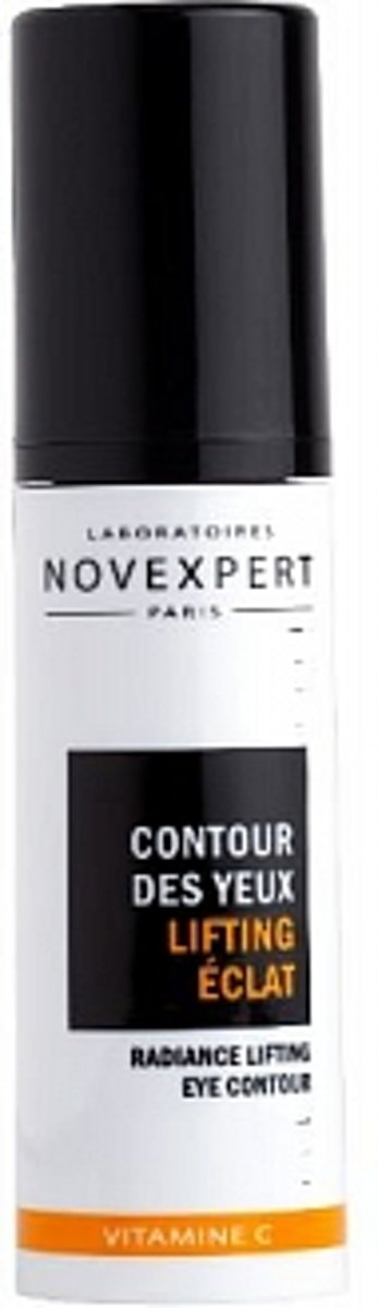 NOVEXPERT RADIANCE LIFTING EYE CONTOUR