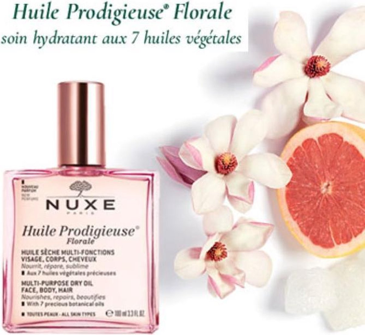 Nuxe For Women