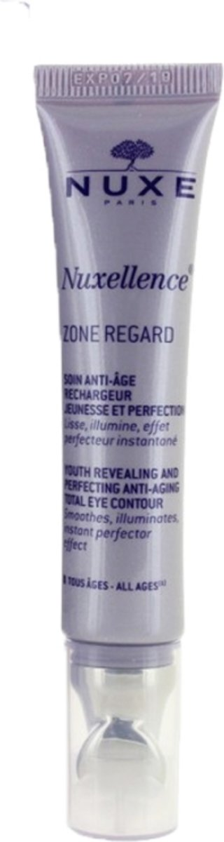 Nuxe Nuxellence Eye Countour Oogcrème 15 ml