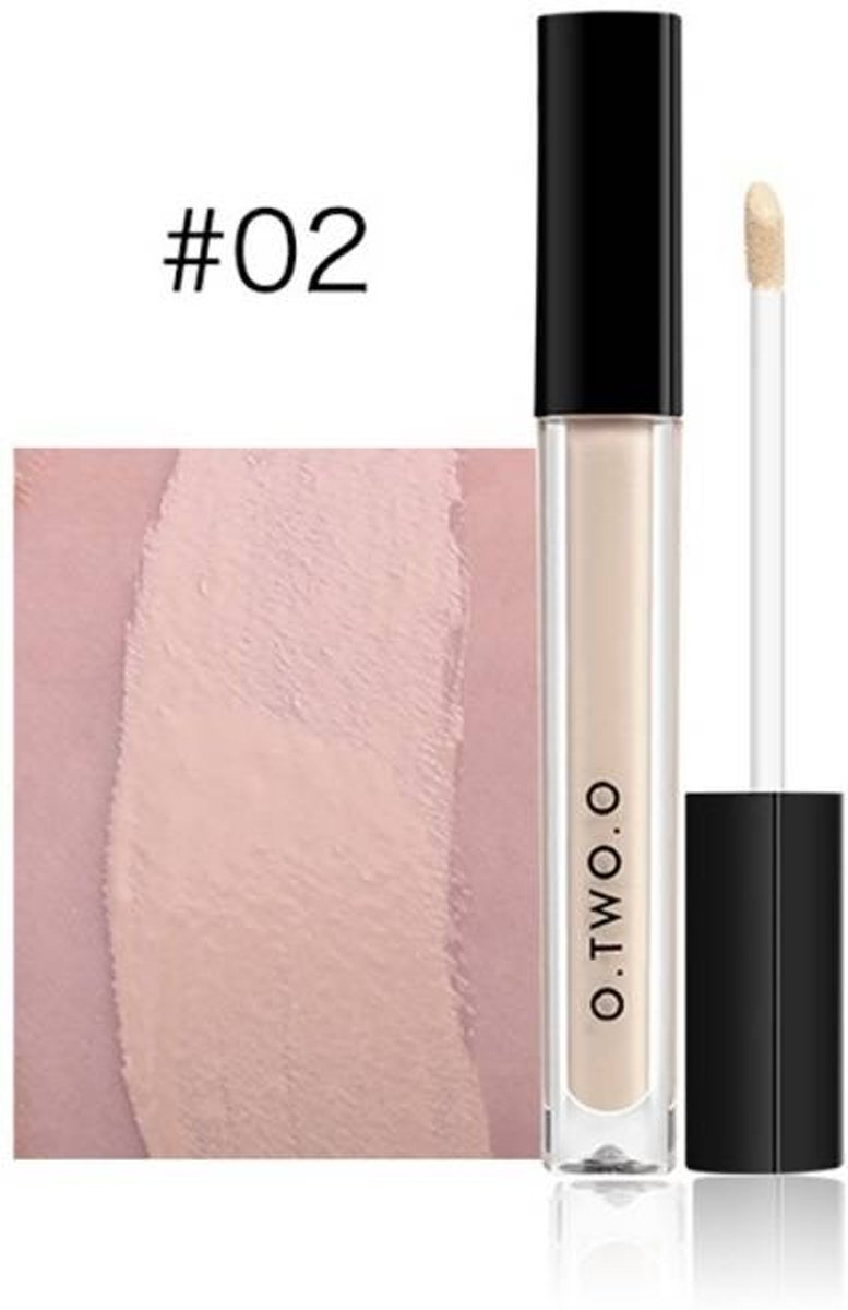 Select Cover Up Concealer - Color 0.2 Chantilly