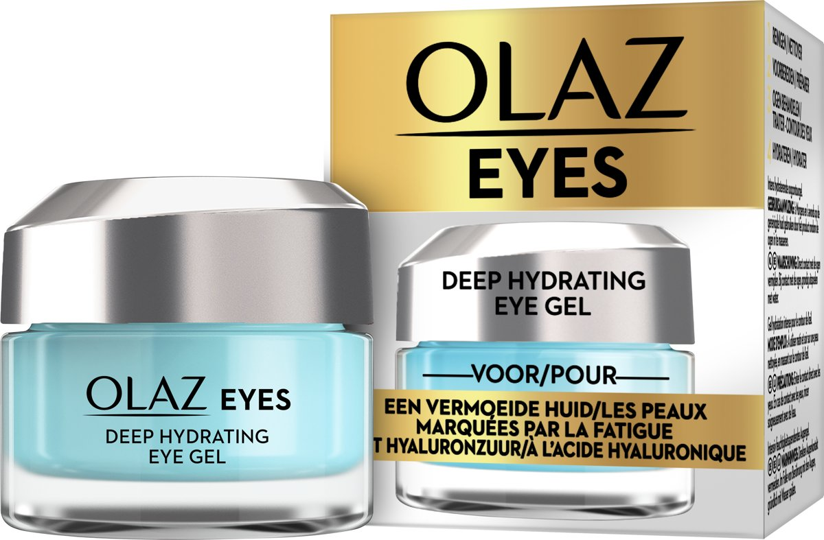 Olaz DEEP HYDRATING EYES 15ML