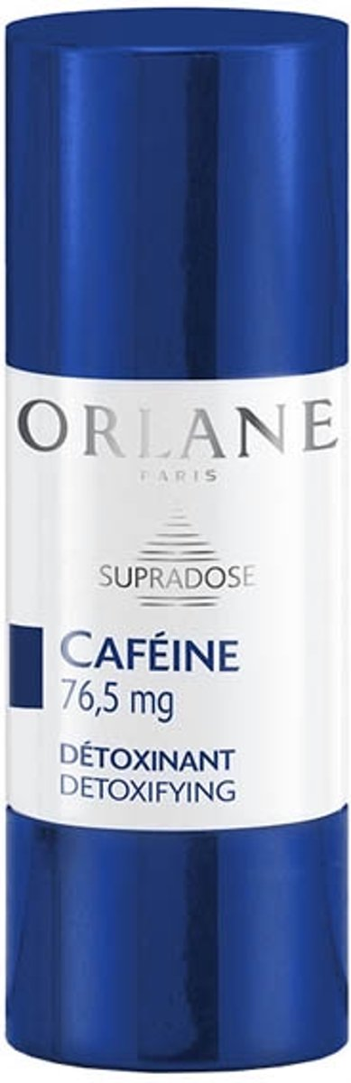 Anti-Veroudering Serum Caféine Orlane (15 ml)