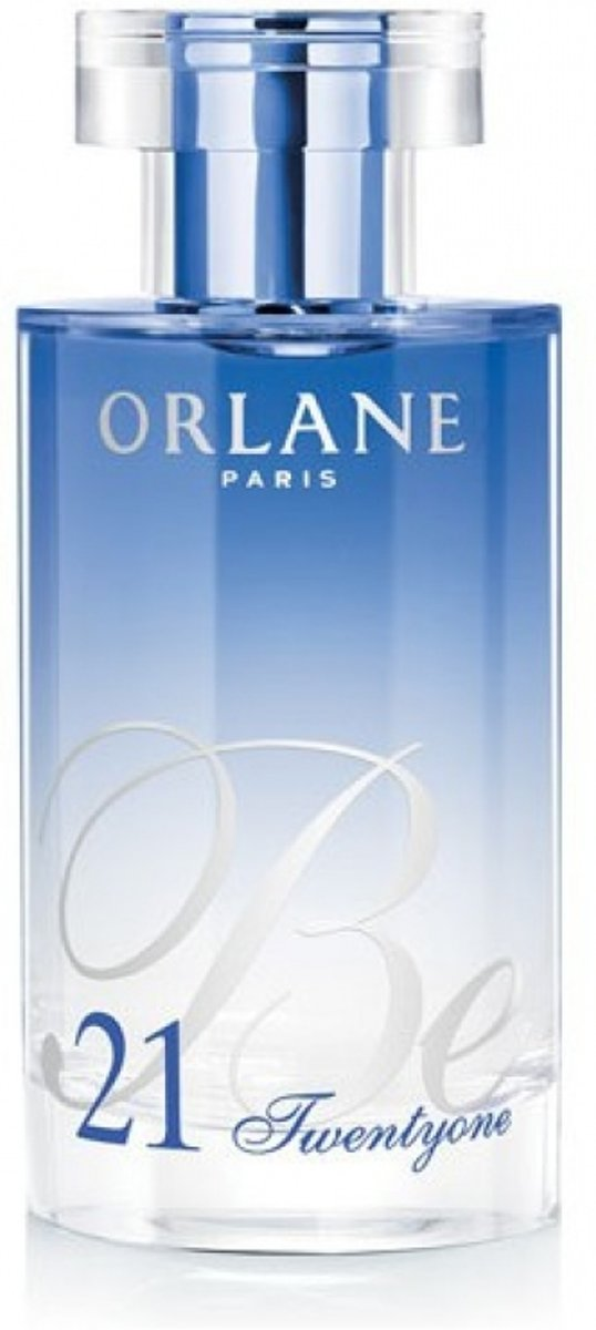 Orlane Be 21 Eau de Parfum Spray 50 ml