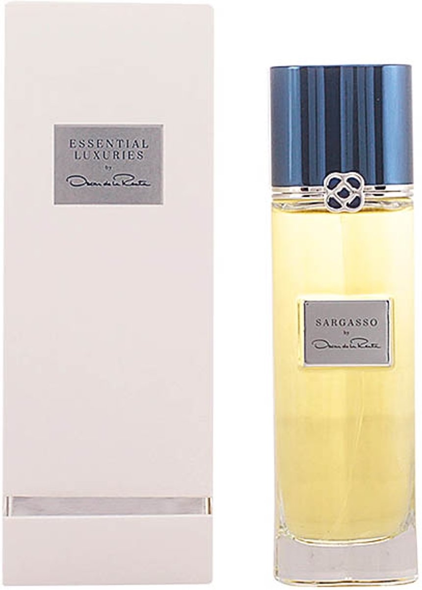 ESSENTIAL LUXURIES sargasso edp vapo 100 ml