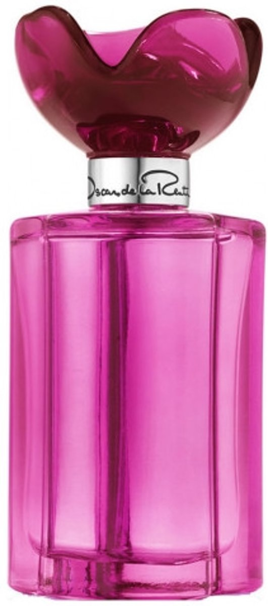 MULTI BUNDEL 3 stuks Oscar De La Renta Oscar Rose Eau De Toilette Spray 100ml