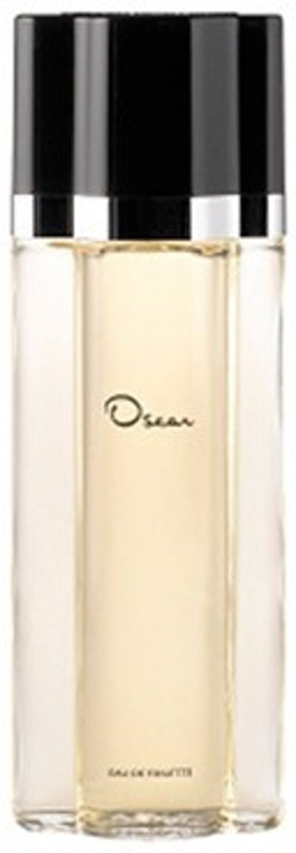 MULTI BUNDEL 4 stuks Oscar De La Renta Eau De Toilette Spray 100ml