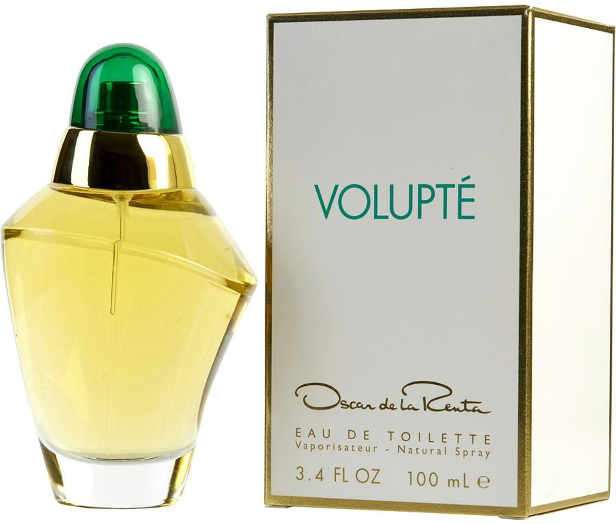 Oscar Volupte for Woman - 100 ml - Eau de toilette