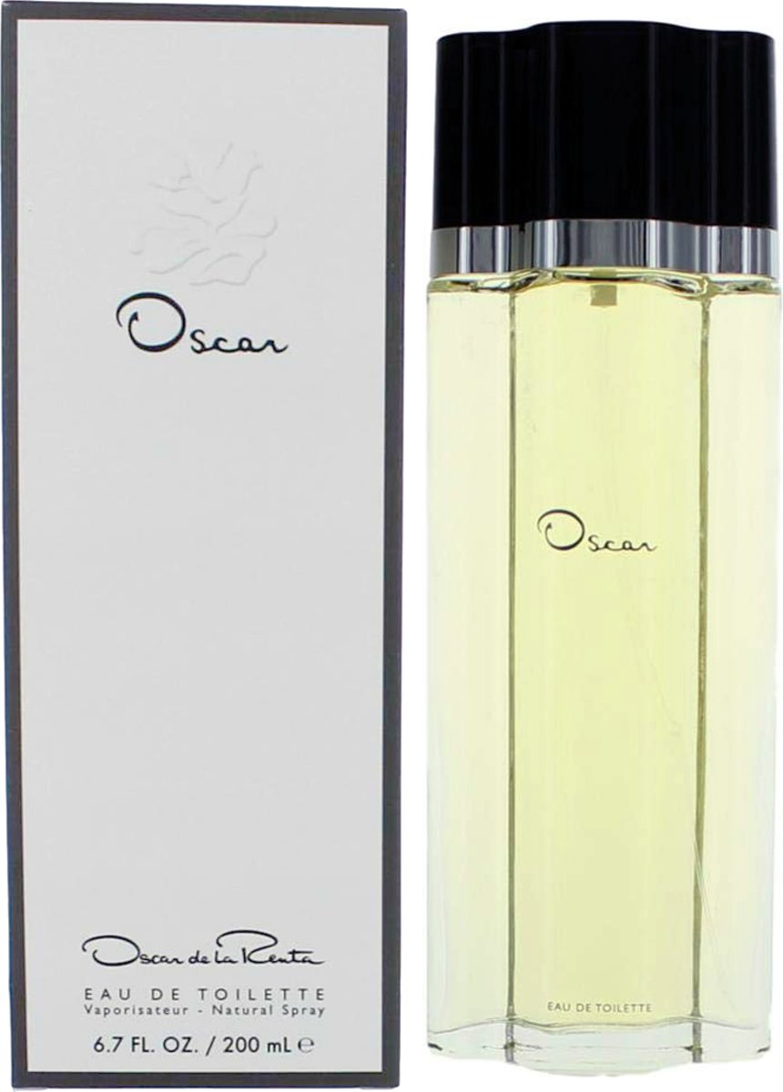 Oscar de la Renta 200ml EDT Spray