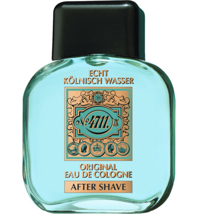 4711 After Shave Lotion Onverpakt (100ml)